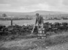 SD811300B, Ordnance Survey Revision Point photograph in Greater Manchester