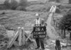 SD801226A2, Ordnance Survey Revision Point photograph in Greater Manchester