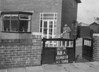 SD801368A, Ordnance Survey Revision Point photograph in Greater Manchester