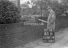 SD801435B, Ordnance Survey Revision Point photograph in Greater Manchester
