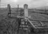 SD801400A, Ordnance Survey Revision Point photograph in Greater Manchester