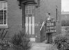 SD791223R, Ordnance Survey Revision Point photograph in Greater Manchester