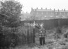 SD781224A, Ordnance Survey Revision Point photograph in Greater Manchester