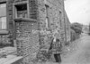 SD771353A, Ordnance Survey Revision Point photograph in Greater Manchester