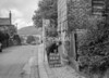 SD771346K, Ordnance Survey Revision Point photograph in Greater Manchester