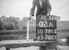 SD791202A, Ordnance Survey Revision Point photograph in Greater Manchester