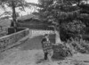 SD771229B, Ordnance Survey Revision Point photograph in Greater Manchester