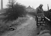 SD801207A, Ordnance Survey Revision Point photograph in Greater Manchester