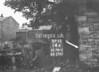 SD781214K, Ordnance Survey Revision Point photograph in Greater Manchester