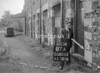 SD811307A, Ordnance Survey Revision Point photograph in Greater Manchester