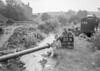 SD781322W, Ordnance Survey Revision Point photograph in Greater Manchester