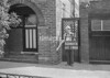 SD801241A, Ordnance Survey Revision Point photograph in Greater Manchester