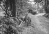 SD771358A, Ordnance Survey Revision Point photograph in Greater Manchester