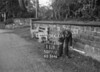 SD771211B, Ordnance Survey Revision Point photograph in Greater Manchester