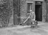 SD801350B, Ordnance Survey Revision Point photograph in Greater Manchester