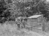 SD801240A, Ordnance Survey Revision Point photograph in Greater Manchester