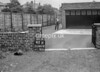 SD801241K, Ordnance Survey Revision Point photograph in Greater Manchester