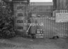 SD801398A, Ordnance Survey Revision Point photograph in Greater Manchester