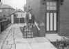 SD791224L, Ordnance Survey Revision Point photograph in Greater Manchester