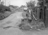 SD771371W, Ordnance Survey Revision Point photograph in Greater Manchester