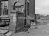 SD771281B, Ordnance Survey Revision Point photograph in Greater Manchester