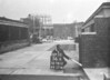 SD781256A, Ordnance Survey Revision Point photograph in Greater Manchester