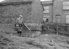 SD801330A, Ordnance Survey Revision Point photograph in Greater Manchester