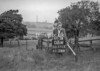 SD771306W, Ordnance Survey Revision Point photograph in Greater Manchester