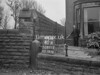 SD811240K, Ordnance Survey Revision Point photograph in Greater Manchester