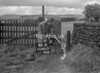 SD801381K, Ordnance Survey Revision Point photograph in Greater Manchester