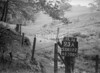 SD811293A, Ordnance Survey Revision Point photograph in Greater Manchester