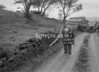 SD801393A, Ordnance Survey Revision Point photograph in Greater Manchester