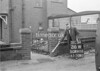 SD791226W, Ordnance Survey Revision Point photograph in Greater Manchester