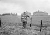 SD781230W, Ordnance Survey Revision Point photograph in Greater Manchester
