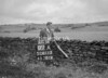 SD811309A, Ordnance Survey Revision Point photograph in Greater Manchester
