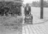 SD791244A, Ordnance Survey Revision Point photograph in Greater Manchester