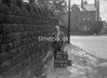 SD801275A, Ordnance Survey Revision Point photograph in Greater Manchester