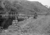 SD791361A2, Ordnance Survey Revision Point photograph in Greater Manchester