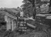 SD801231A, Ordnance Survey Revision Point photograph in Greater Manchester