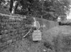 SD801259A, Ordnance Survey Revision Point photograph in Greater Manchester