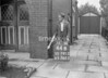 SD791244B, Ordnance Survey Revision Point photograph in Greater Manchester