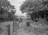 SD811285A, Ordnance Survey Revision Point photograph in Greater Manchester