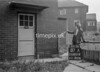 SD801237A, Ordnance Survey Revision Point photograph in Greater Manchester