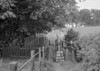 SD811262A, Ordnance Survey Revision Point photograph in Greater Manchester