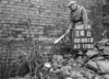 SD801214B, Ordnance Survey Revision Point photograph in Greater Manchester