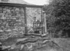 SD771375R, Ordnance Survey Revision Point photograph in Greater Manchester