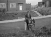 SD801237L, Ordnance Survey Revision Point photograph in Greater Manchester