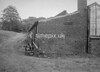 SD811234A, Ordnance Survey Revision Point photograph in Greater Manchester