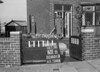 SD801369B, Ordnance Survey Revision Point photograph in Greater Manchester