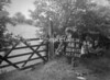 SD811266K, Ordnance Survey Revision Point photograph in Greater Manchester
